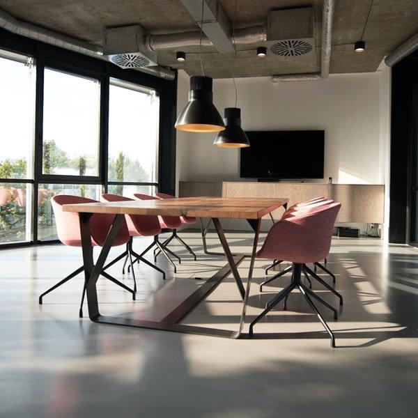 ufficio di inside project a Vigasio Verona