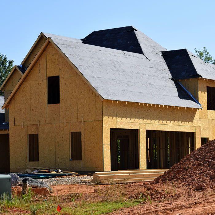 costruzione in legno, architettura bioclimatica