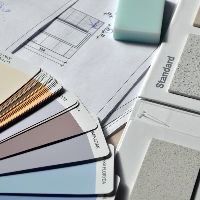 scelta materiali architettura bioclimatica