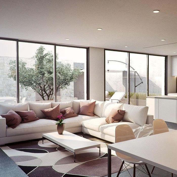 esempio di progettazione di interni a verona