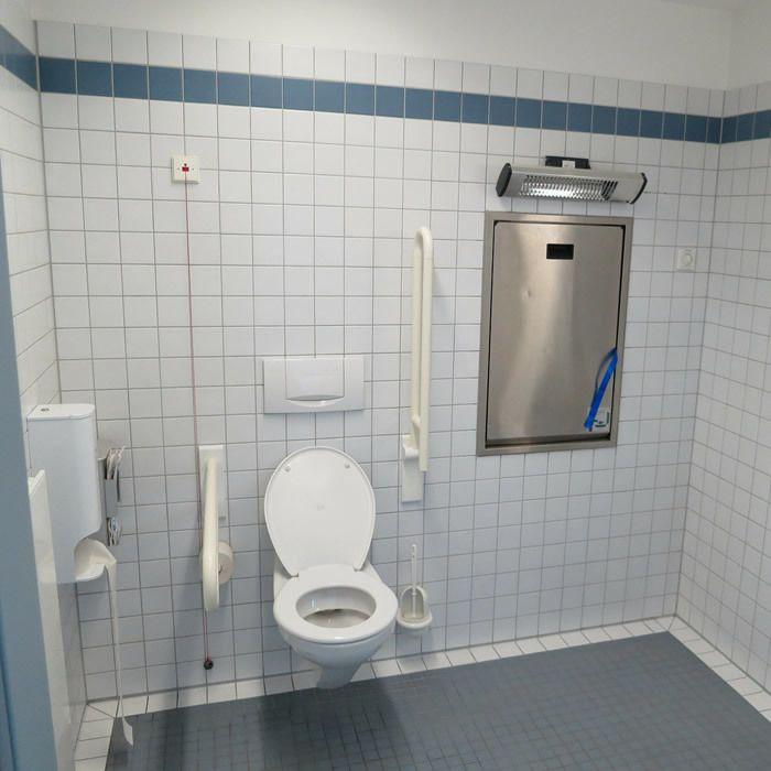 come adattare un bagno per disabili ed anziani