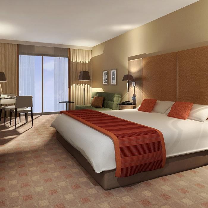 progettazione e arredamento hotel 01