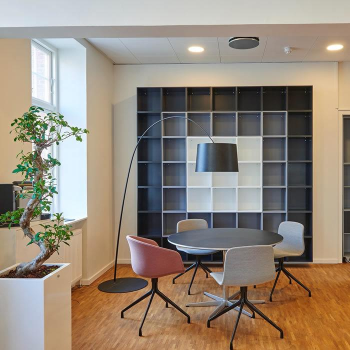 progettazione e arredamento uffici 01