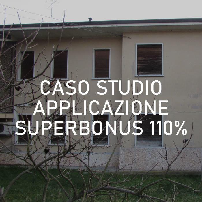 caso studio superbonus