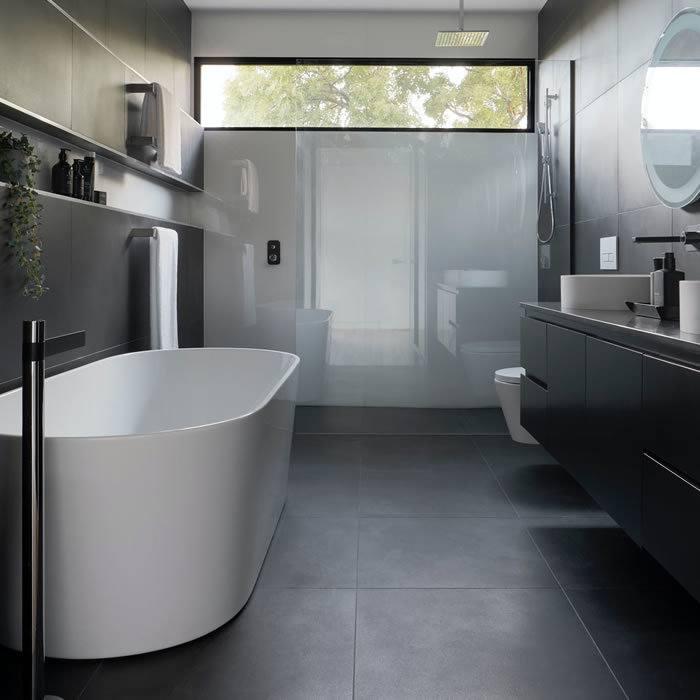 idee ristrutturare bagno