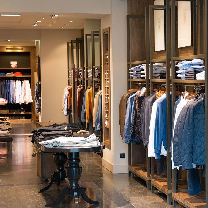 consigli illuminazione a led negozi